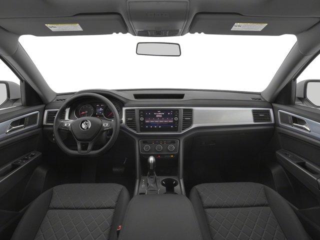 Used 2018 Volkswagen Atlas in Florence, SC