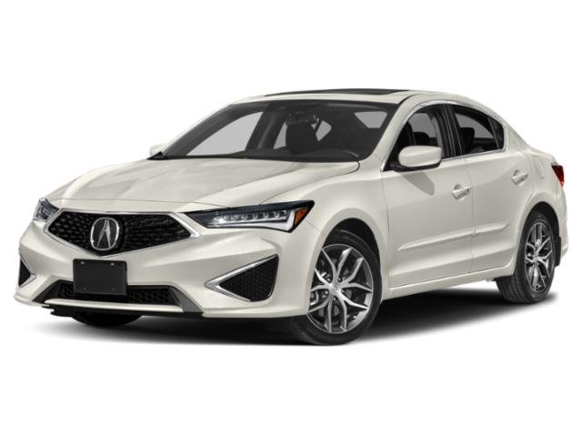 New 2019 Acura ILX in Fife, WA