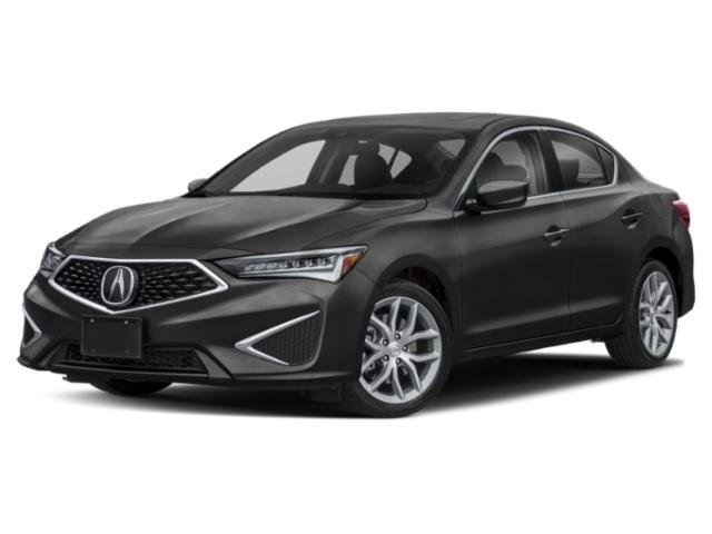 New 2019 Acura ILX in Tempe, AZ
