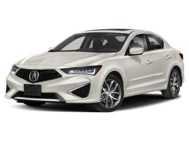 2019 Acura ILX w/Technology Pkg
