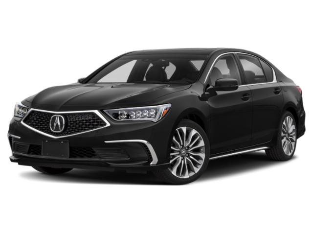 2019 Acura RLX w/Technology Pkg