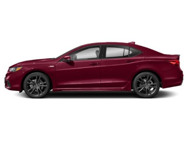 New 2019 Acura TLX in Latham, NY