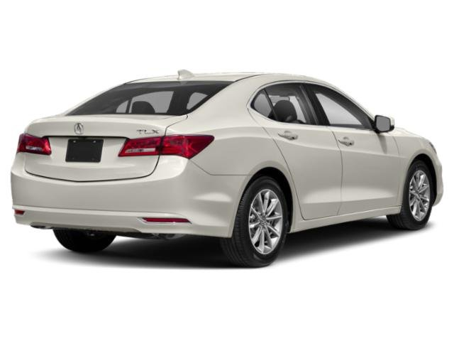 Used 2019 Acura TLX in Hoffman Estates, IL