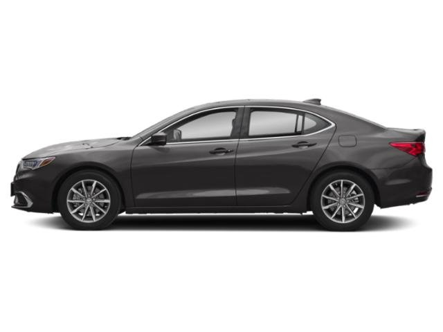 Used 2019 Acura TLX in Larchmont, NY