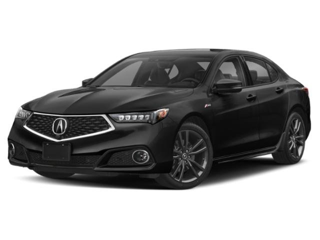 Used 2019 Acura TLX in Tempe, AZ
