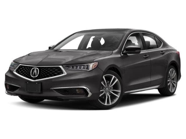2019 Acura TLX w/Advance Pkg
