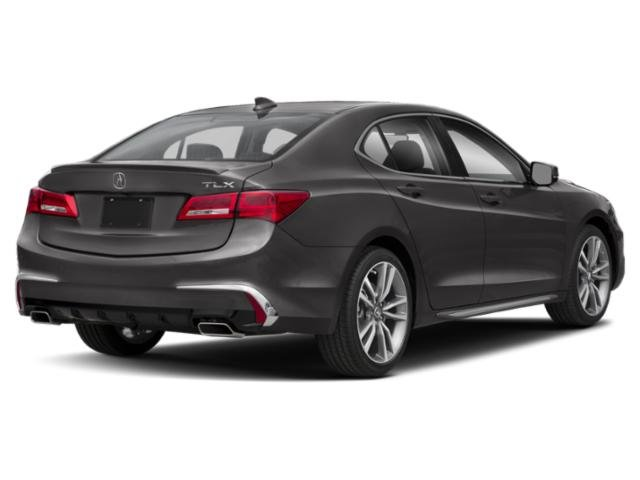 Acura Of Fayetteville >> 2019 Acura Tlx W Advance Pkg 19uub2f8xka000994 Volvo Cars Of