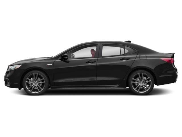 Used 2019 Acura TLX in Tallahassee, FL