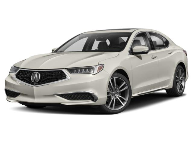 Used 2019 Acura TLX in San Diego, CA