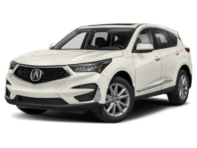 New 2019 Acura RDX in , AZ
