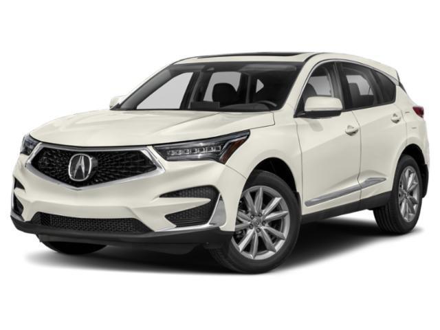 2019 Acura RDX AWD