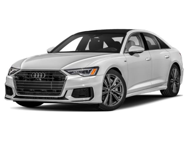 Used 2019 Audi A6 in , CA