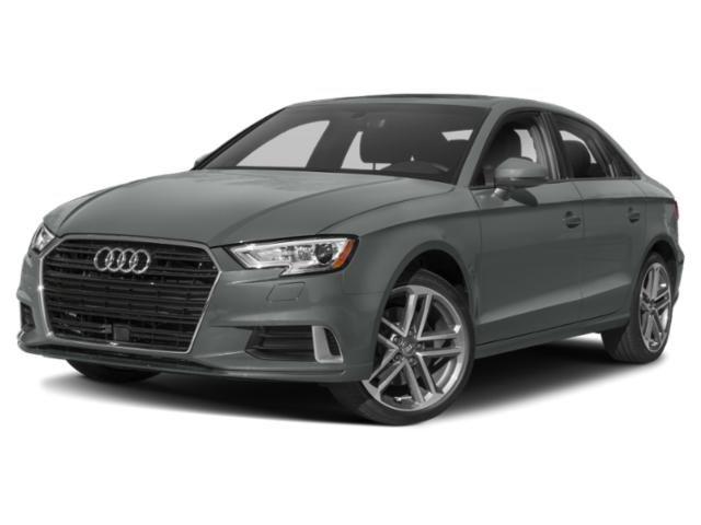 2019 Audi A3 Sedan Premium Cosmos Blue Metallic