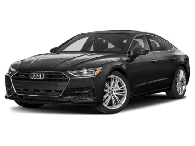 2019 Audi A7 Premium