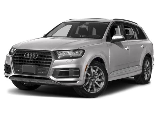 2019 Audi Q7 SE Premium Plus SE Premium Plus 55 TFSI quattro Intercooled Supercharger Premium Unleaded V-6 3.0 L/183 [0]