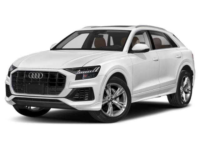 Used 2019 Audi Q8 in , CA