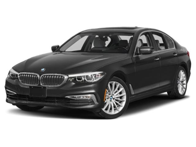 2019 BMW 5-Series 530i photo