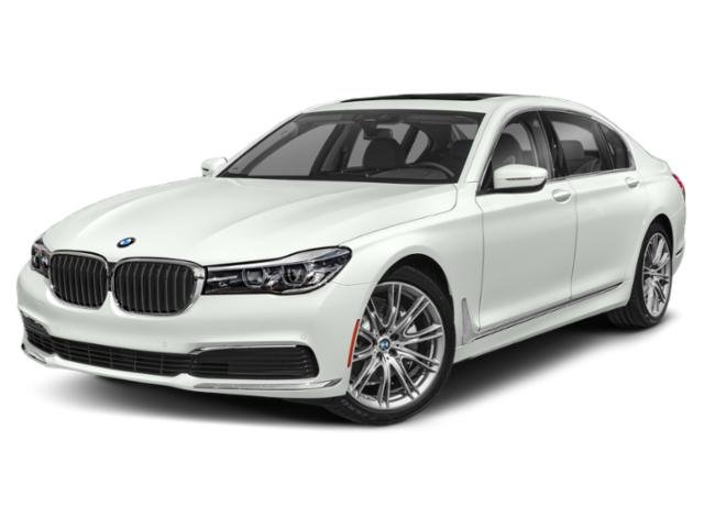 Used 2019 BMW 7 Series in , CA