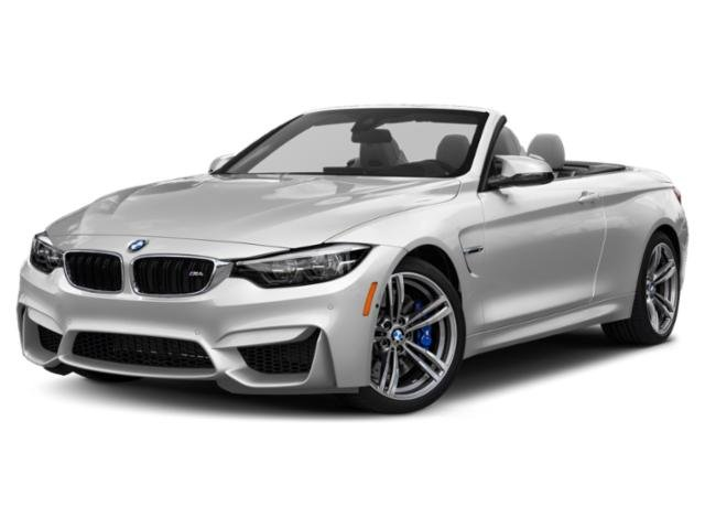 2019 BMW M4 2DR CONV photo