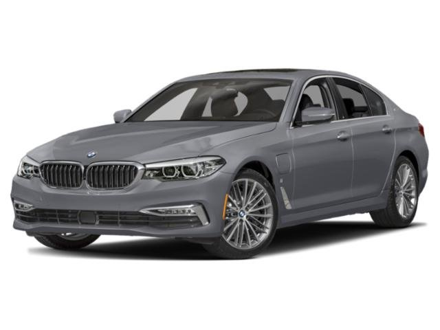 2019 BMW 5-Series 530e iPerformance photo
