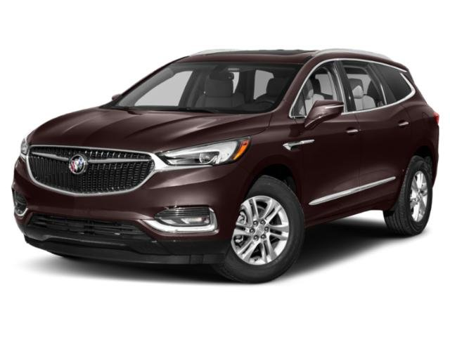 New 2019 Buick Enclave in Claxton, GA