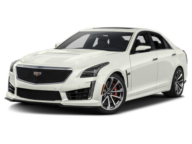 2019 Cadillac CTS-V Sedan