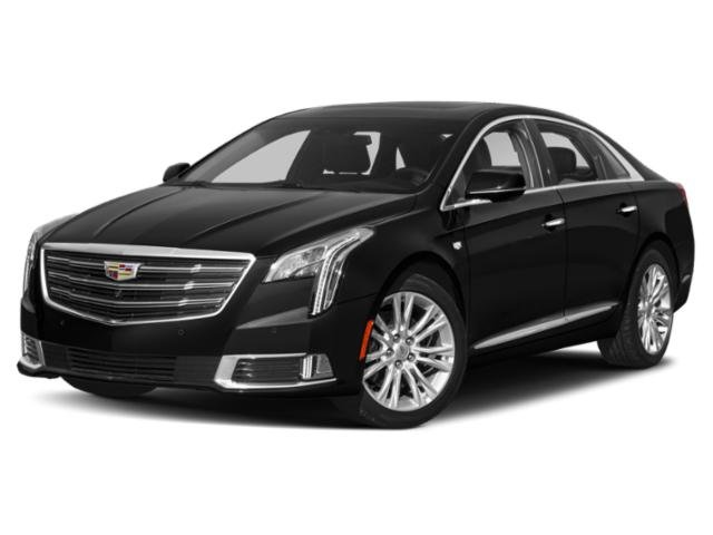 2019 Cadillac XTS Luxury 4dr Sdn Luxury FWD Gas V6 3.6L/217 [1]