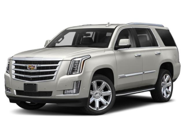 2019 Cadillac Escalade Premium Luxury 12-Way Power Front Passenger Seat Adjuster 16 Speakers 1st