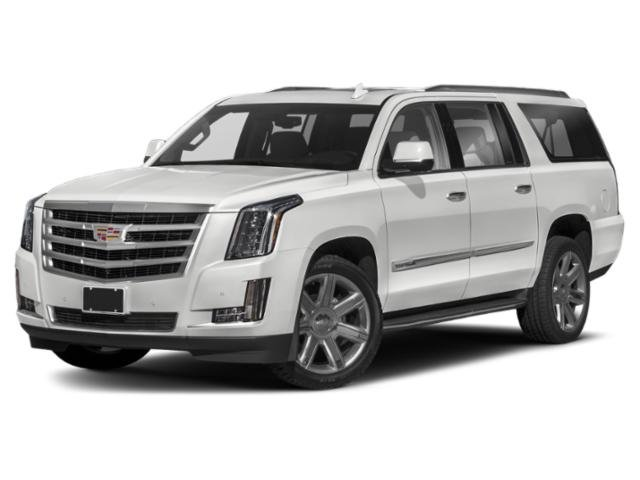 Used 2019 Cadillac Escalade ESV in Sumner, WA