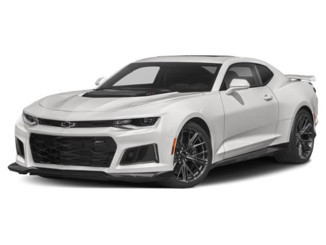 2019 Chevrolet Camaro 1LT TRANSMISSION  8-SPEED AUTOMATIC  includes transmission oil cooler and BT