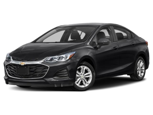 New 2019 Chevrolet Cruze in Llano, TX