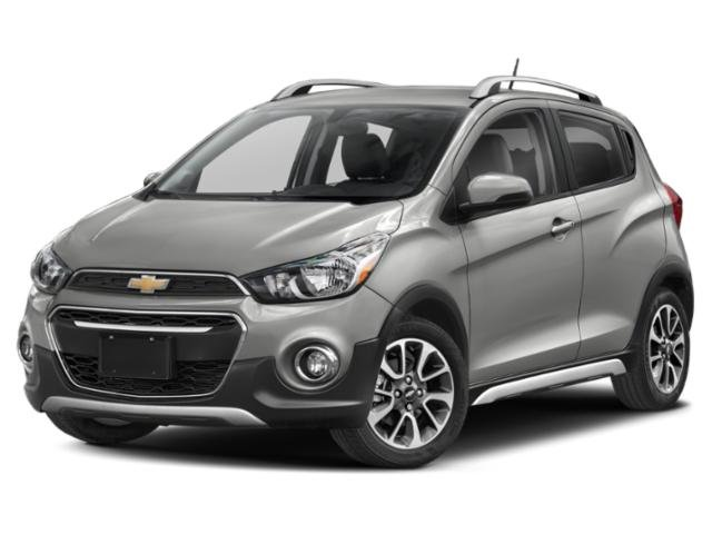 Used 2019 Chevrolet Spark in Florissant, MO