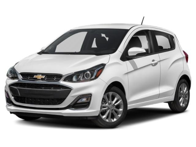 Used 2019 Chevrolet Spark in Chattanooga, TN