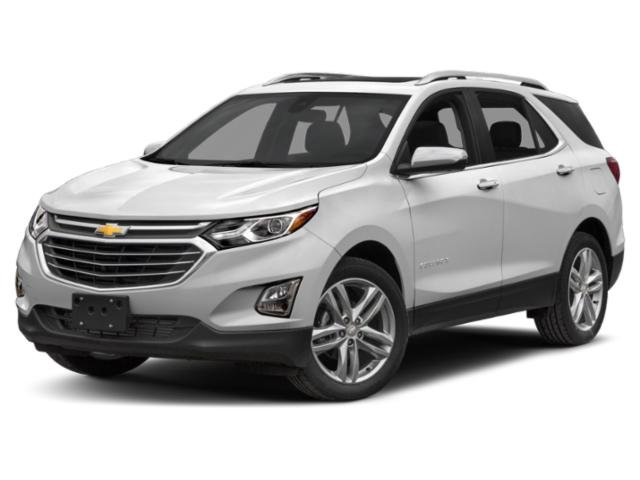 New 2019 Chevrolet Equinox in Llano, TX