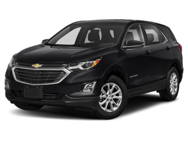 New 2019 Chevrolet Equinox in Claxton, GA