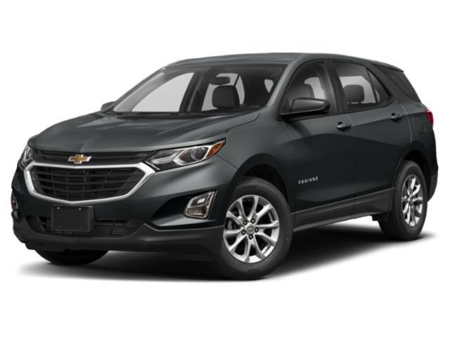 New 2019 Chevrolet Equinox in Claxton, GA