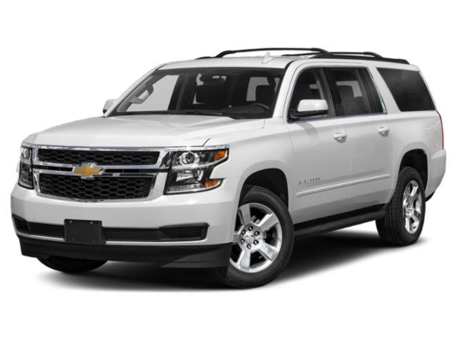 2019 Chevrolet Suburban LT AUDIO SYSTEM  8 DIAGONAL COLOR TOUCH-SCREEN NAVIGAT