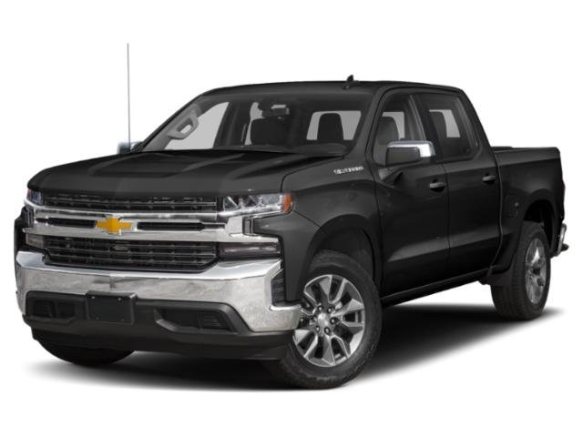 New 2019 Chevrolet Silverado 1500 in Llano, TX