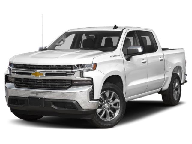 New 2019 Chevrolet Silverado 1500 in Claxton, GA