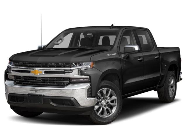 2019 Chevrolet Silverado 1500 High Country 4WD Crew Cab