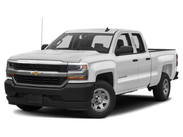 Used 2019 Chevrolet Silverado 1500 LD in Effingham, IL