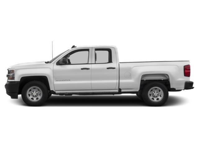 Used 2019 Chevrolet Silverado 1500 LD in Augusta, GA