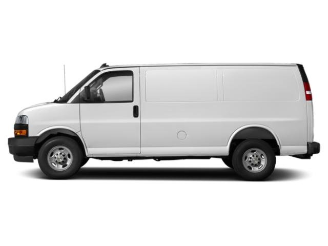 Used 2019 Chevrolet Express Cargo Van in Venice, FL