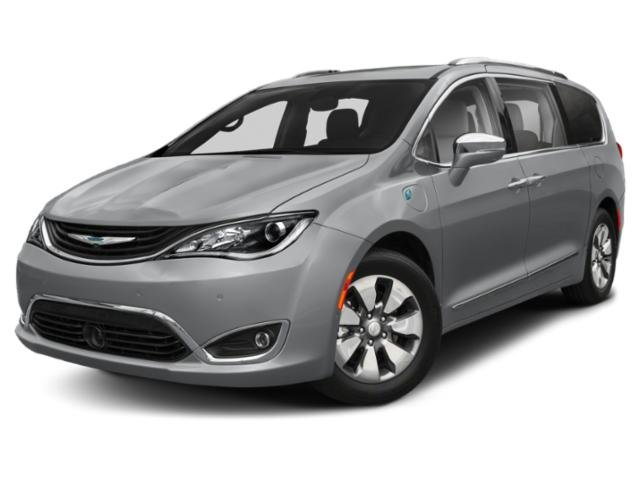 New 2019 Chrysler Pacifica in Kansas City, MO