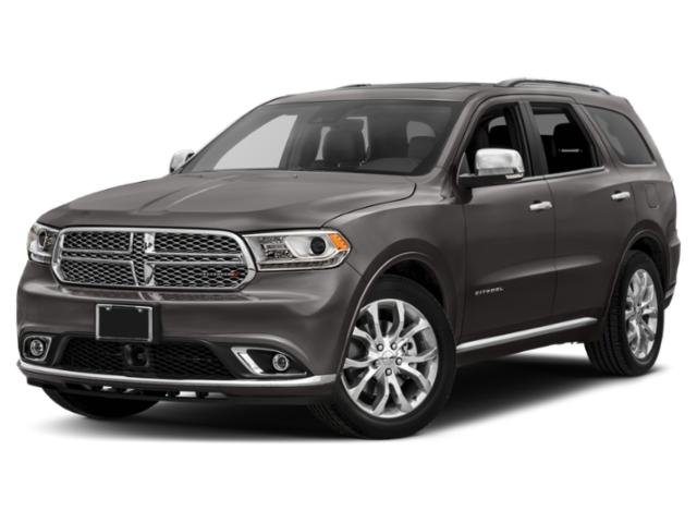 New 2019 Dodge Durango in Kansas City, MO
