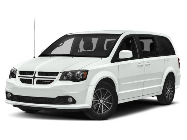 Used 2019 Dodge Grand Caravan in Effingham, IL