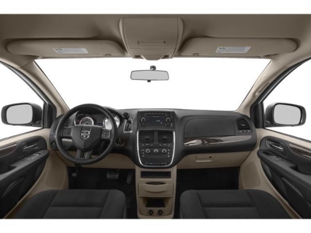 New 2019 Dodge Grand Caravan in Torrance, CA