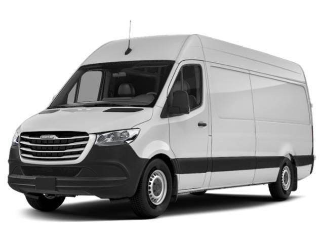 2019 Freightliner Sprinter Cargo Van High Roof