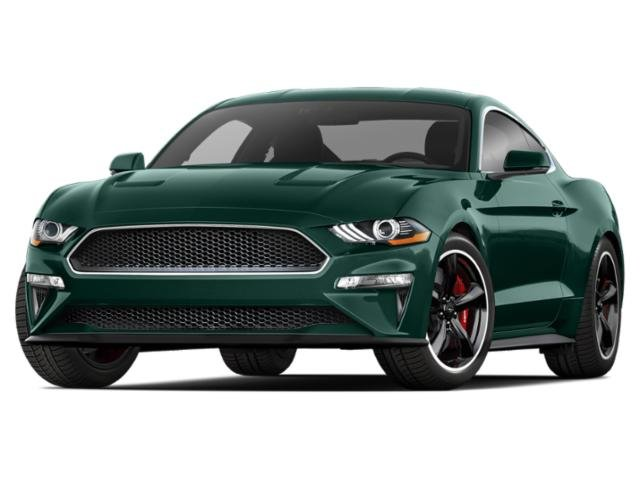 Used 2019 Ford Mustang in , MS