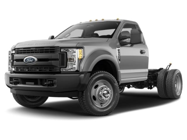 Used 2019 Ford Super Duty F-450 DRW in Tacoma, WA
